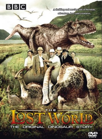 затерянный мир динозавров смотреть онлайн