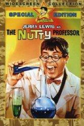Смотреть Чокнутый профессор онлайн в HD качестве 720p