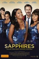 Смотреть Сапфиры онлайн в HD качестве