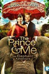 Смотреть Принц и я 4 онлайн в HD качестве 720p