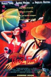 Смотреть Семья Перес онлайн в HD качестве