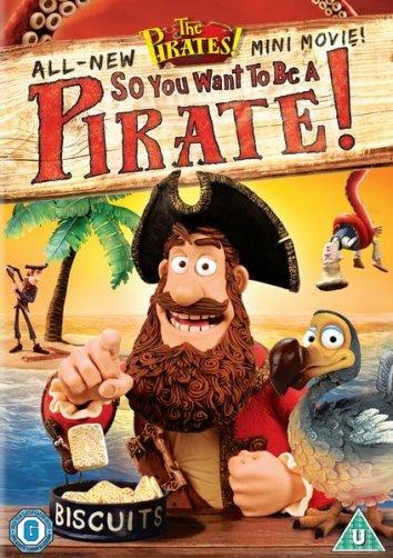 Смотреть Кто хочет стать пиратом? онлайн в HD качестве 720p