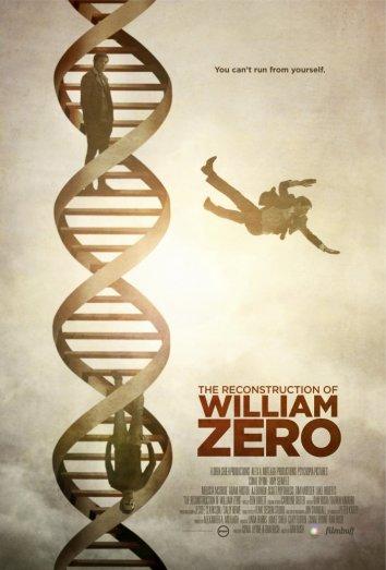 Смотреть Реконструкция Уильяма Зеро онлайн в HD качестве 720p