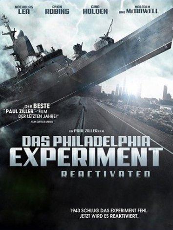 Смотреть Филадельфийский эксперимент онлайн в HD качестве 720p
