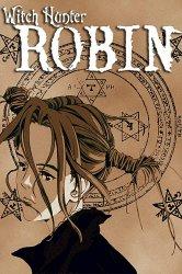 Смотреть Робин – охотница на ведьм онлайн в HD качестве