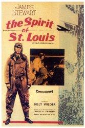 Смотреть Дух Сент-Луиса онлайн в HD качестве
