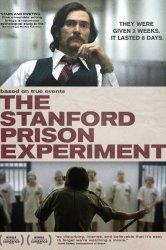 Смотреть Тюремный эксперимент в Стэнфорде онлайн в HD качестве