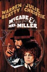 Смотреть МакКейб и миссис Миллер онлайн в HD качестве