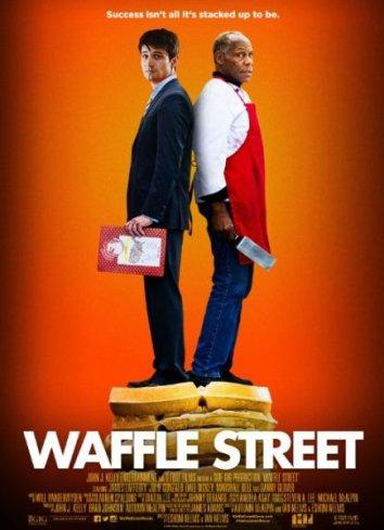 Смотреть Вафельная улица онлайн в HD качестве 720p