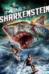 Смотреть Акула-Франкенштейн онлайн в HD качестве