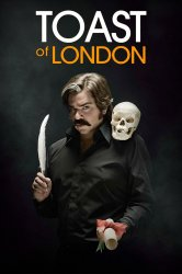 Смотреть Тост из Лондона онлайн в HD качестве