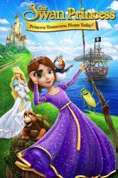 Смотреть Принцесса Лебедь: Пират или принцесса? онлайн в HD качестве