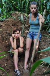 Смотреть Поля кукурузы онлайн в HD качестве