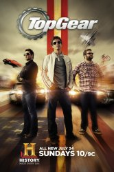 Смотреть Топ Гир США онлайн в HD качестве