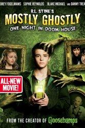 Смотреть Небольшое привидение: Одна ночь в проклятом доме онлайн в HD качестве