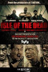 Смотреть Остров мертвецов онлайн в HD качестве