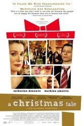 Смотреть Рождественская сказка онлайн в HD качестве