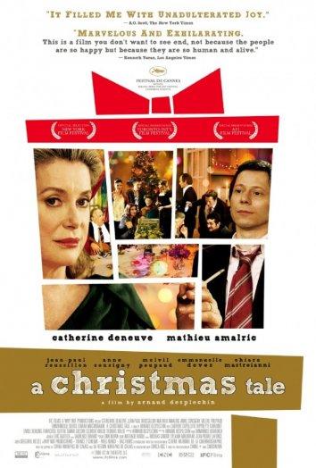 Смотреть Рождественская сказка онлайн в HD качестве 720p