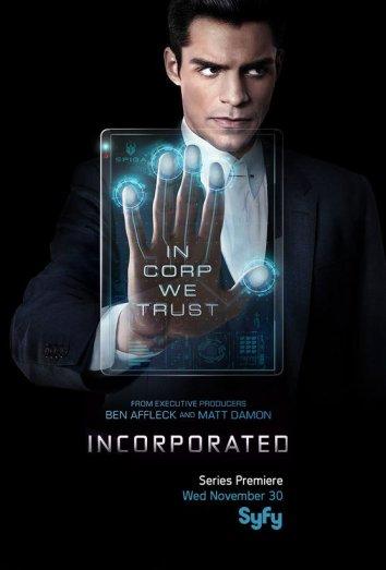 Смотреть Корпорация онлайн в HD качестве 720p