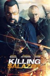 Смотреть Убийство Салазара онлайн в HD качестве