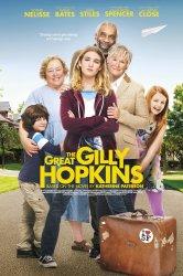 Смотреть Великолепная Гилли Хопкинс онлайн в HD качестве
