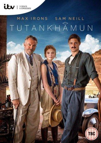 Смотреть Тутанхамон онлайн в HD качестве 720p