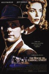 Смотреть Дом на Кэрролл-стрит онлайн в HD качестве