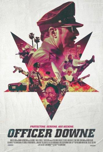 Смотреть Офицер Доун онлайн в HD качестве 720p