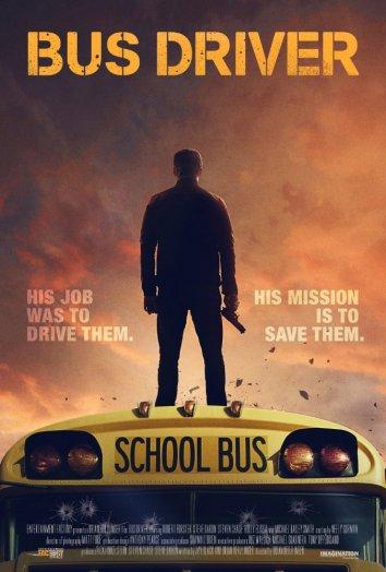 Смотреть Водитель автобуса онлайн в HD качестве 720p