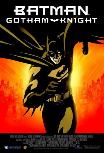 Смотреть Бэтмен: Рыцарь Готэма онлайн в HD качестве 720p