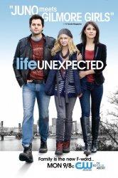 Смотреть Жизнь непредсказуема / Неожиданная Жизнь онлайн в HD качестве 720p