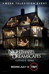 Смотреть Ночные кошмары и фантастические видения: По рассказам Стивена Кинга онлайн в HD качестве