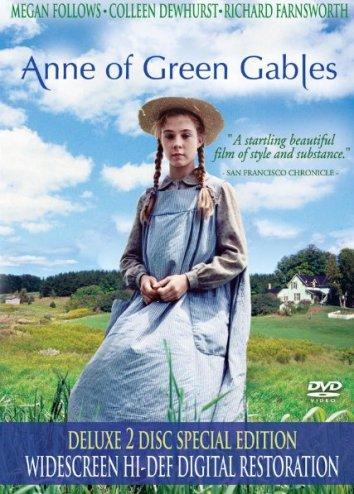 Смотреть Энн из Зеленых крыш онлайн в HD качестве 720p