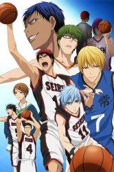 Смотреть Баскетбол Куроко [ТВ-1] онлайн в HD качестве