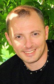 Александр Печенин