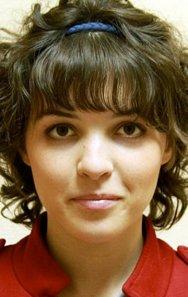 Юлиана Сабитова