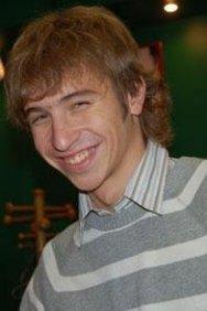 Дмитрий Невзоров