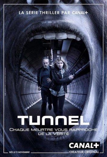 Смотреть Туннель онлайн в HD качестве 720p