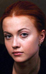 Александра Афанасьева-Шевчук