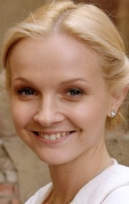 Светлана Щедрина