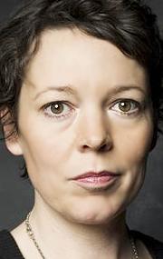 Оливия Колман