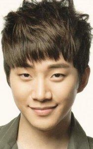 Ли Чун Хо