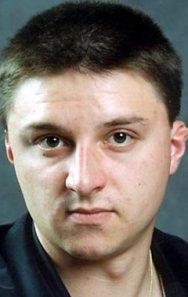 Максим Лагашкин