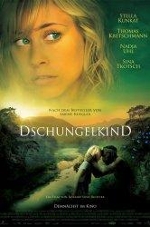 Смотреть Дитя джунглей онлайн в HD качестве