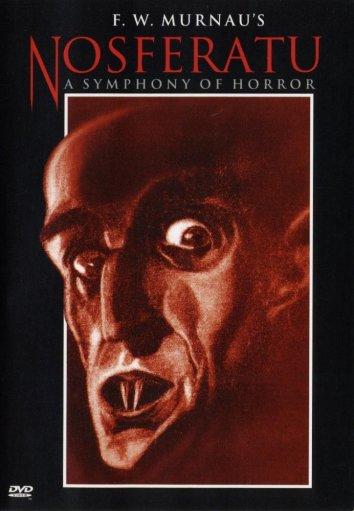 Смотреть Носферату, симфония ужаса онлайн в HD качестве 720p