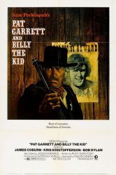 Смотреть Пэт Гэрретт и Билли Кид онлайн в HD качестве