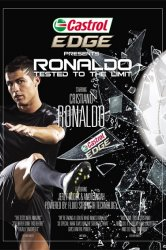 Смотреть Криштиану Роналду – Проверка на прочность онлайн в HD качестве 720p