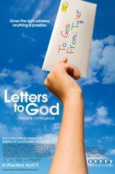 Смотреть Письма Богу онлайн в HD качестве