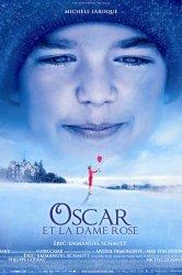 Смотреть Оскар и Розовая дама онлайн в HD качестве