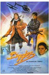 Смотреть Бигглз: Приключения во времени онлайн в HD качестве